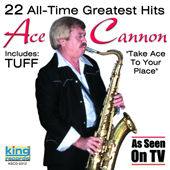 Ace Cannon presented by The Country Music Planet