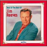 Country Music Planet presents a country music CD by country music singer, Jim Reeves