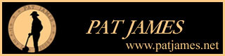 Click here to go to the web site of country singer, Pat James.