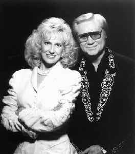 George Jones & Tammy Wynette - Love Songs